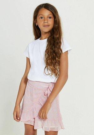 TAHITI - T-shirt print - bright white