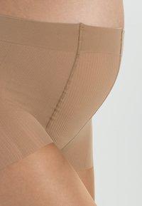 KUNERT - 20 DEN MOMMY - Panty - cashmere - 2