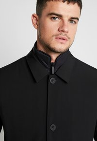 NN07 - BLAKE  - Short coat - black