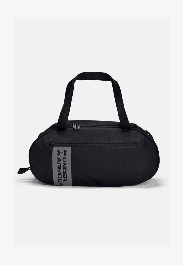 ROLAND - Sports bag - black