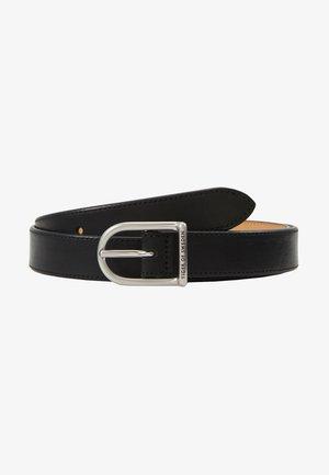 BIRA - Belte - black