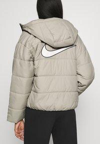 Nike Sportswear - CORE  - Light jacket - stone/white/black - 6