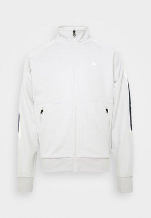 SIDE STRIPE TRACK - Treningsjakke - cool grey