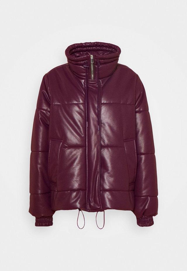 DELTA - Winter jacket - treber