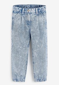 Next - SET - Jeans Relaxed Fit - blue - 1