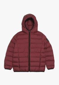 Ecoalf - ASPEN - Zimní bunda - raspberry - 0