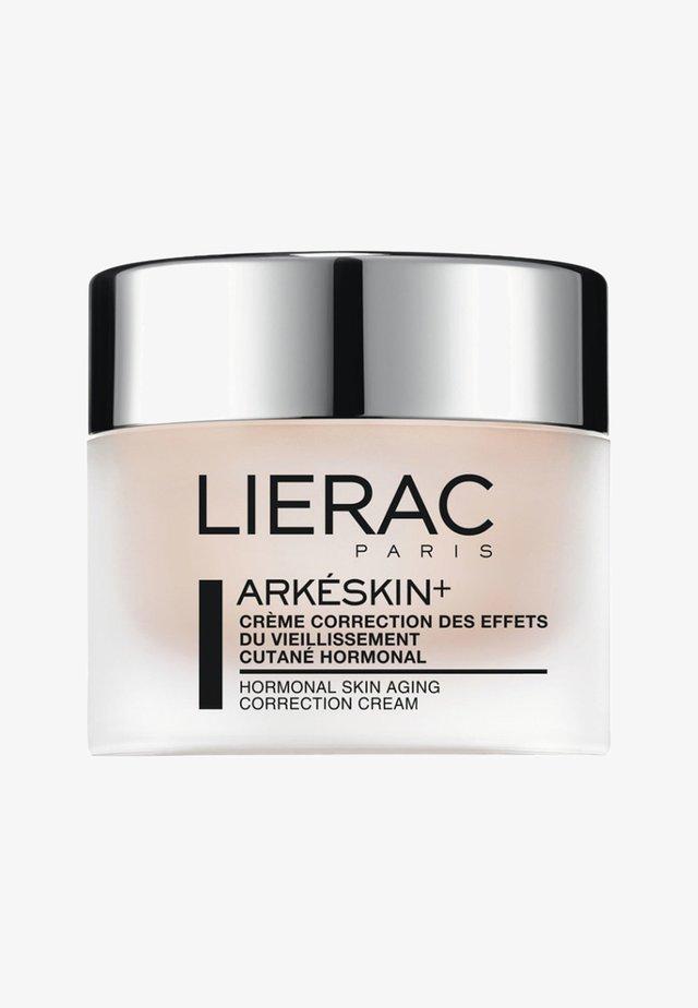 LIERAC ARKÉSKIN HORMONAL SKIN AGING CORRECTION CREAM - Anti-Aging - -
