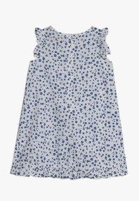 Blue Seven - Day dress - weiss - 1