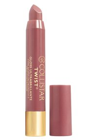 Collistar - TWIST® ULTRA-SHINY GLOSS - Gloss - n. 203 rose wood - 0