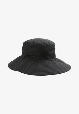BOONIE HAT - Klobouk - black