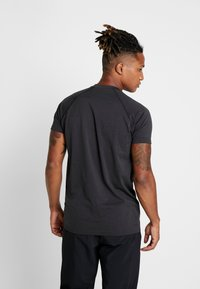 Your Turn Active - T-shirts med print - dark gray - 2