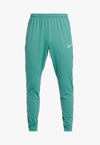 Nike Performance - DRY PANT  - Tracksuit bottoms - bicoastal/white - 4