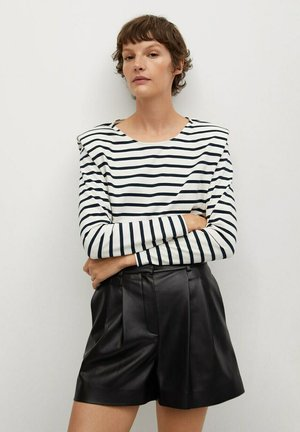 Shorts - zwart