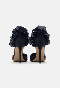 Wallis - PRIMROSE - High heels - navy - 3