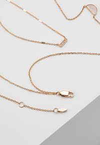 Fossil - VINTAGE ICONIC - Necklace - roségold-coloured - 2