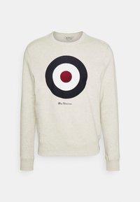 FLOCK TARGET - Sweatshirt - ecru