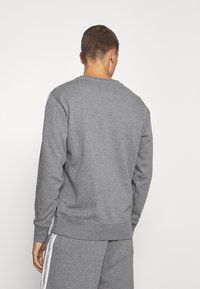 Diesel - WILLY  - Pyjama top - grey - 2