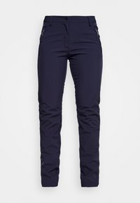 Icepeak - ARGONIA - Pantalons outdoor - dark blue - 3