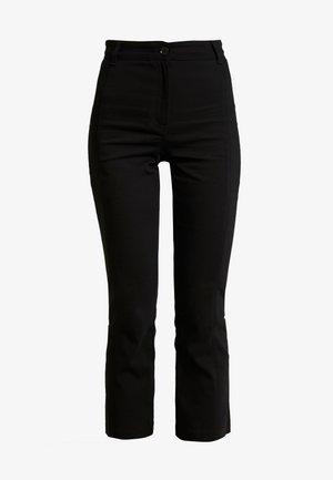 YASOLIA PANT - Trousers - black