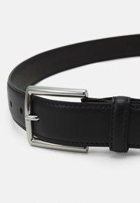 Trussardi - BELT - Cintura - black - 2