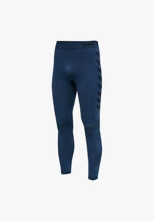 Base layer - blau