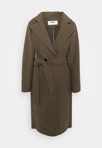 4th & Reckless - ALFIE - Classic coat - olive - 0
