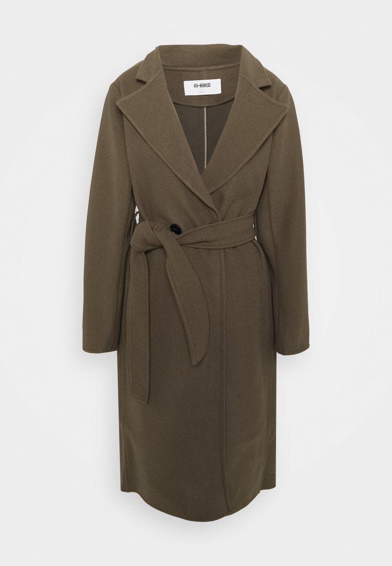4th & Reckless - ALFIE - Classic coat - olive