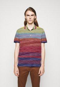 Missoni - SHORT SLEEVE  - Polo - multi-coloured - 0