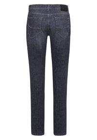 BRAX - STYLE CADIZ - Straight leg jeans - silver sea - 6