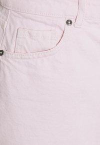 ONLY - ONLSKY SKIRT - Mini skirt - primrose pink - 2
