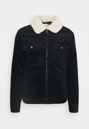 HANBURY - Light jacket - navy