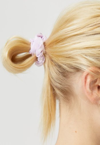 3PACK - Hair styling accessory - pink