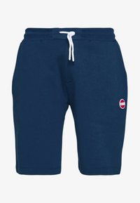 Colmar Originals - PANTS - Tracksuit bottoms - navy blue - 3