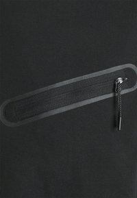 Nike Sportswear - T-shirt imprimé - black - 2
