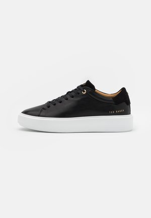 YINKA - Trainers - black