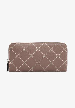 ANASTASIA - Wallet - light brown