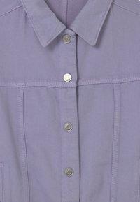 ARKET - Denim jacket - purple - 2