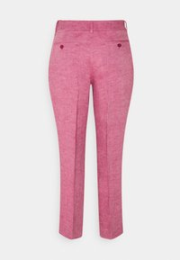 WEEKEND MaxMara - MANNA - Trousers - malve - 7
