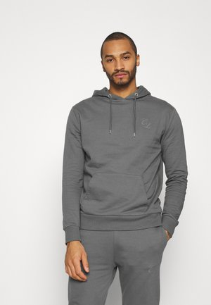 SIGNATURE - Tracksuit - anthrazit