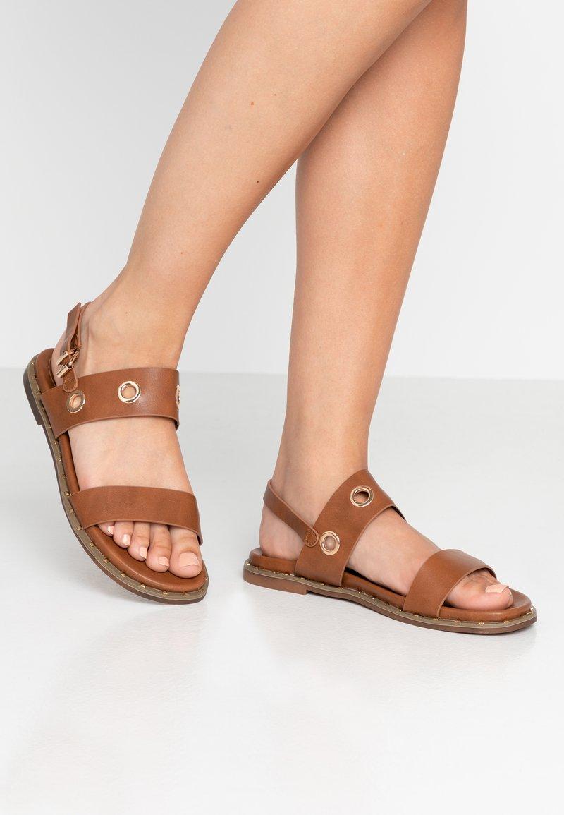 Tata Italia - Sandales - brown