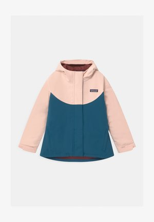 GIRLS' EVERYDAY READY - Zimní bunda - crater blue