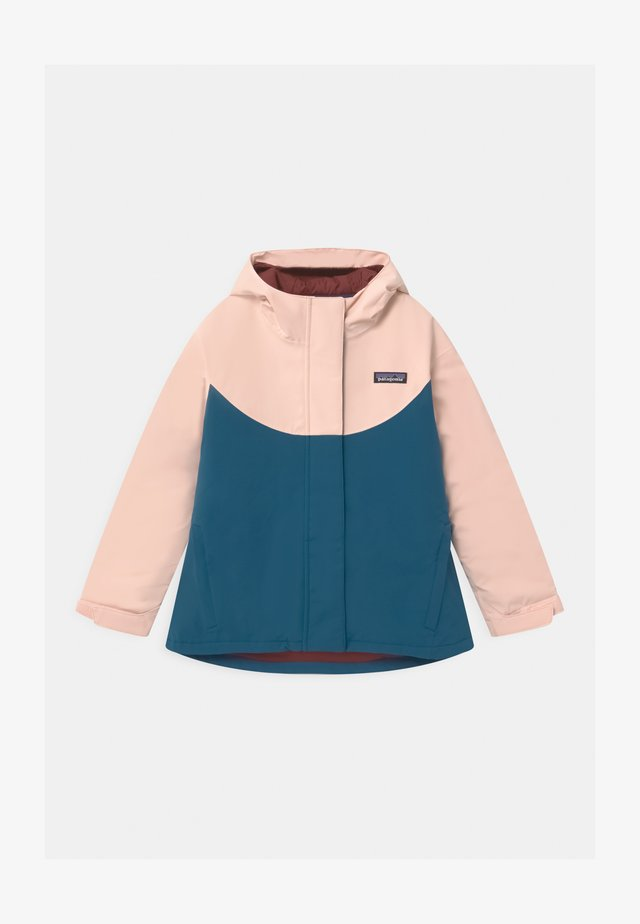 GIRLS' EVERYDAY READY - Veste d'hiver - crater blue