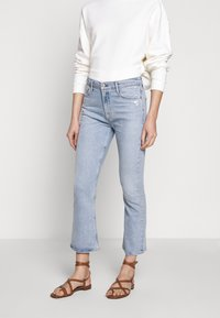 Citizens of Humanity - DEMY CROPPED  - Flared Jeans - igne - 0