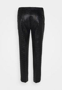 Twisted Tailor - CHAKA SUIT PLUS - Suit - black - 4