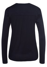 BRAX - STYLE CLARISSA - Long sleeved top - navy - 6