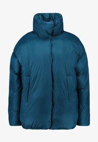 KIOMI - Down jacket - petrol - 4