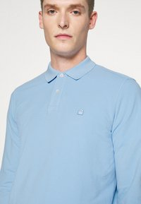 Benetton - Polo - light blue - 4