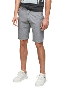 QS by s.Oliver - Shorts - blue - 3
