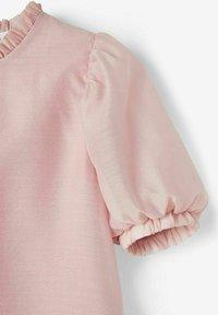 Name it - Day dress - adobe rose - 2