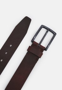 Lloyd Men's Belts - MEN'S BELT - Cintura - braun - 1